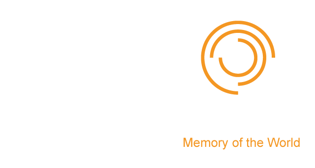logo unesco memory of the world